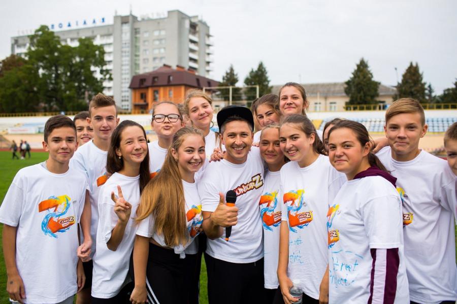Телеведучий Олександр Педан проведе у Львові унікальний сімейний фестиваль